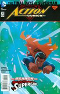 Action Comics (2011 2nd Series) 51C