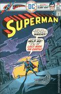Superman (1939 1st Series) Mark Jewelers 294MJ