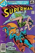 Superman (1939 1st Series) Mark Jewelers 333MJ