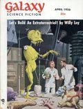 Galaxy Science Fiction (1950-1980 World/Galaxy/Universal) Vol. 11 #6