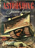 Astounding Science Fiction (1938-1960 Street and Smith) Pulp Vol. 34 #3
