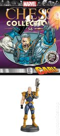 Marvel Chess Collection (2014- Eaglemoss) Figure and Magazine #056