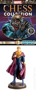 Marvel Chess Collection (2014- Eaglemoss) Figure and Magazine #060