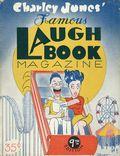 Charley Jones' Laugh Book (1943 Jayhawk Press) Vol. 3 #1