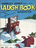Charley Jones' Laugh Book (1943 Jayhawk Press) Vol. 4 #3