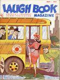 Charley Jones' Laugh Book (1943 Jayhawk Press) Vol. 6 #10