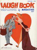 Charley Jones' Laugh Book (1943 Jayhawk Press) Vol. 7 #7