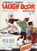 Charley Jones' Laugh Book (1943 Jayhawk Press) Vol. 8 #6