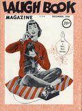 Charley Jones' Laugh Book (1943 Jayhawk Press) Vol. 14 #5