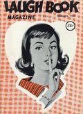 Charley Jones' Laugh Book (1943 Jayhawk Press) Vol. 14 #7
