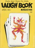 Charley Jones' Laugh Book (1943 Jayhawk Press) Vol. 18 #9