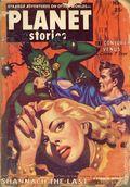Planet Stories (1939-1955 Fiction House) Pulp Vol. 5 #9