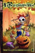 I Luv Halloween GN (2005-2007 Tokyopop Digest) 1-REP