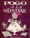 Pogo A La Sundae TPB (1961 Simon and Schuster) 1-1ST