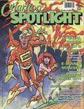 Charlton Spotlight Magazine (2000) 6