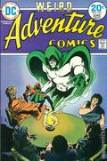 Adventure Comics (1938 1st Series) 433