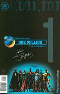 DC One Million (1998) 1DF.SIGNED
