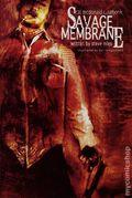 Savage Membrane HC (2004 IDW) A Cal McDonald Casebook 1-1ST