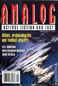 Analog Science Fiction/Science Fact (1960-Present Dell) Vol. 115 #11