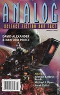 Analog Science Fiction/Science Fact (1960-Present Dell) Vol. 119 #3
