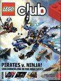 Lego Club Magazine 201603