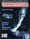 Cinefantastique (1970) Vol. 33 #4B