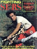 Fighting Stars Magazine (1973) Vol. 1 #8