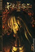 Priest GN (2002-2007 Tokyopop Digest) 6-REP