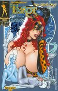 Tarot Witch of the Black Rose (2000) 45A.SGND