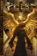 Priest GN (2002-2007 Tokyopop Digest) 9-1ST