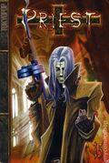 Priest GN (2002-2007 Tokyopop Digest) 15-1ST