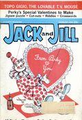 Jack and Jill (1938 Curtis) Vol. 27 #4