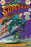 Superman (1939 1st Series) 268