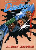 Detectives Inc. A Terror of Dying Dreams GN (1999 Image) 1-1ST