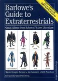 Barlowe's Guide to Extraterrestrials HC (1987 Workman) 2nd Edition 1-REP