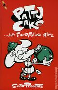 Patty Cake TPB (2001-2003 Amaze Ink) 2-1ST