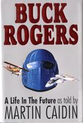 Buck Rogers A Life in the Future HC (1995 TSR) 1-1ST