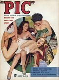 Pic Magazine (1937-1961 Street & Smith) Vol. 8 #4