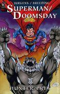 Superman/Doomsday Hunter/Prey TPB (1995 Titan Books Edition) 1-1ST
