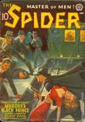 Spider (1933-1943 Popular Publications) Pulp Jul 1941