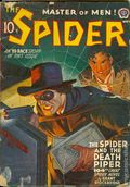 Spider (1933-1943 Popular Publications) Pulp May 1942