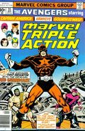 Marvel Triple Action (1972) 35