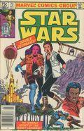 Star Wars (1977 Marvel) Canadian Price Variant 73