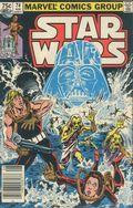 Star Wars (1977 Marvel) Canadian Price Variant 74