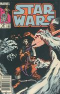 Star Wars (1977 Marvel) Canadian Price Variant 78