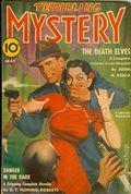 Thrilling Mystery (1935-1947 Standard) Pulp Vol. 16 #3
