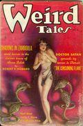 Weird Tales (1923-1954 Popular Fiction) Pulp 1st Series Vol. 26 #5