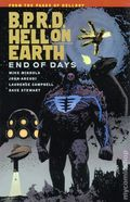 B.P.R.D. Hell on Earth TPB (2011-2017 Dark Horse) 13-1ST