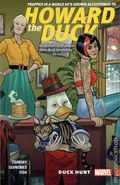 Howard the Duck TPB (2015- Marvel) By Chip Zdarsky 1-1ST