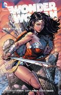 Wonder Woman TPB (2013-2017 DC Comics The New 52) 7-1ST